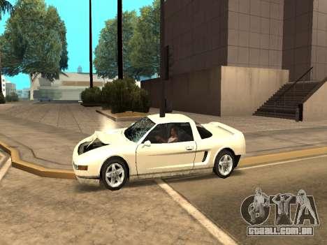 ANTI TLLT para GTA San Andreas sétima tela