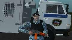 Um Motim Policial