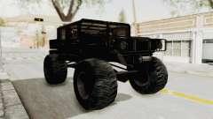 Hummer H1 Monster Truck TT