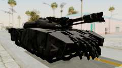 T-470 Hover Tank