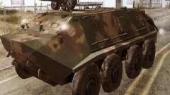 BTR 60 PA