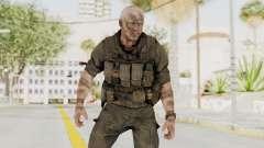 COD Black Ops 2 Hudson Commando