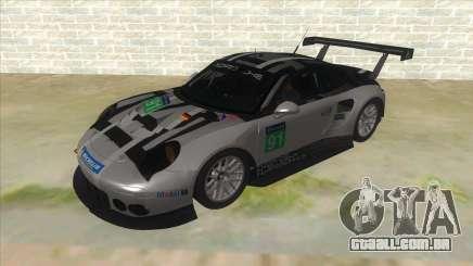 2016 Porsche 911 RSR para GTA San Andreas