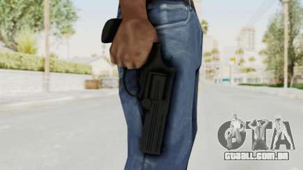 MP412 Rex para GTA San Andreas