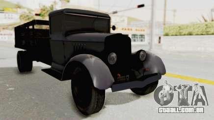 Ford AA from Mafia 2 para GTA San Andreas