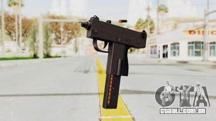 Mini Mac-11 para GTA San Andreas