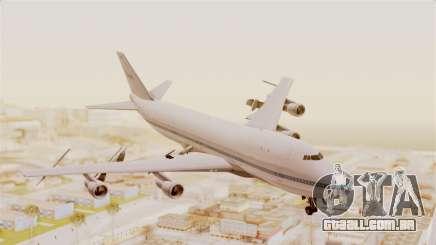 Boeing 747-123 NASA para GTA San Andreas