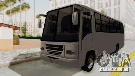 JGB Dranoga Agrale para GTA San Andreas