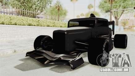 Ford 32 F1 para GTA San Andreas