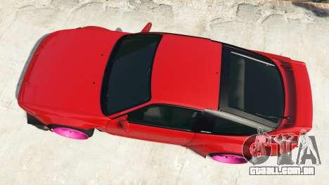 Nissan 180SX Type-X v1.0 para GTA 5