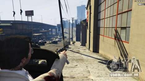 GTA 5 Shield Mod 0.2 terceiro screenshot