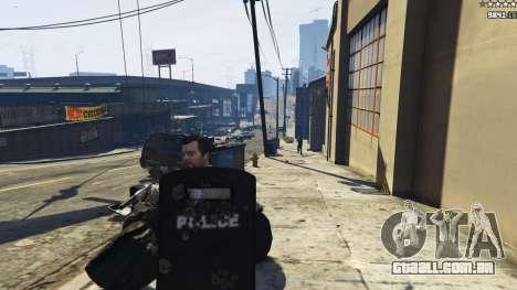 GTA 5 Shield Mod 0.2 quarto screenshot