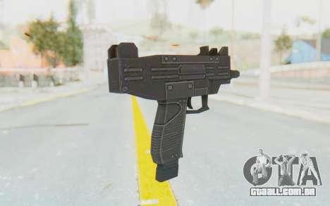 APB Reloaded - N FA-9 para GTA San Andreas segunda tela
