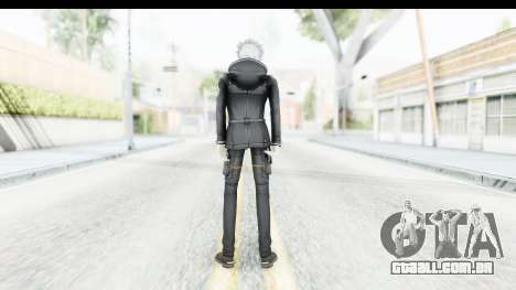 J Skin v2 para GTA San Andreas terceira tela