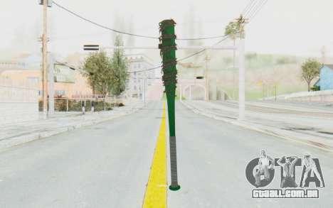 Lucile Bat v2 para GTA San Andreas segunda tela
