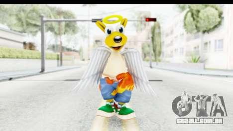 Kao Angel the Kangaroo Round 2 para GTA San Andreas segunda tela