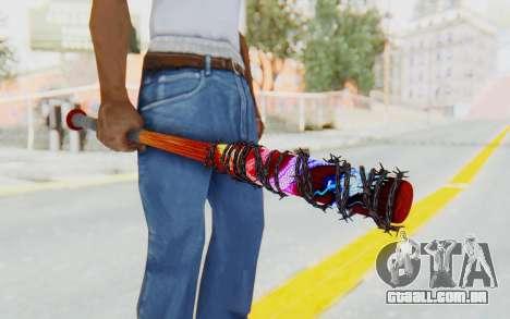 Lucile Bat v4 para GTA San Andreas