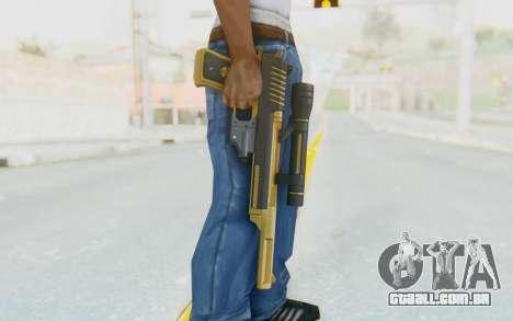 APB Reloaded - ACT 44 Gold para GTA San Andreas terceira tela