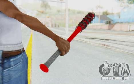 Lucile Bat v3 para GTA San Andreas