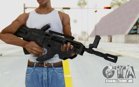 Federation Elite FAD para GTA San Andreas terceira tela