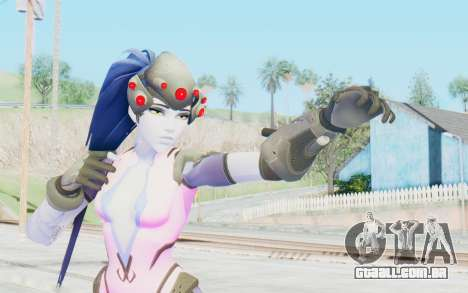 Overwatch - Windowmaker para GTA San Andreas