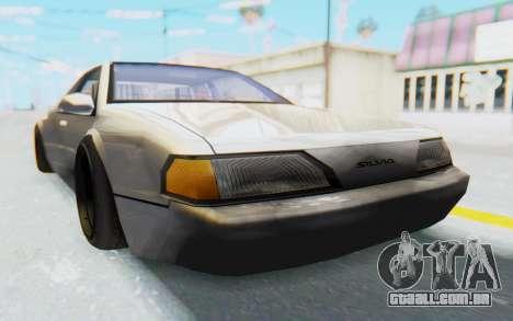 Fortune Wide Body para GTA San Andreas