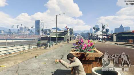 GTA 5 Accuracy Fix terceiro screenshot