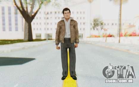 Mafia 2 - Joe Barbaro DLC para GTA San Andreas segunda tela