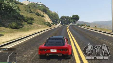 GTA 5 Faster AI Drivers 2.0 segundo screenshot