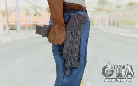 APB Reloaded - N FA-9 para GTA San Andreas terceira tela