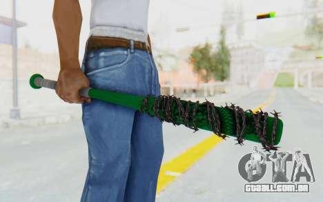 Lucile Bat v2 para GTA San Andreas