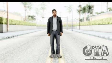 GTA 5 Mexican Gang 2 para GTA San Andreas segunda tela