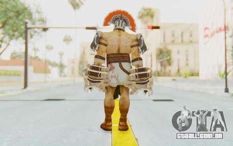 Hercules Skin v1 para GTA San Andreas terceira tela