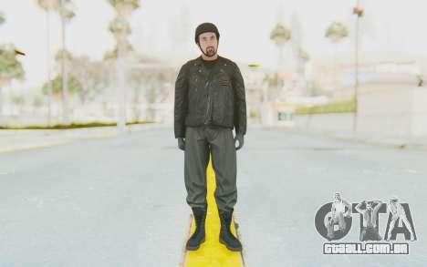 GTA 5 Lost Gang 1 para GTA San Andreas segunda tela