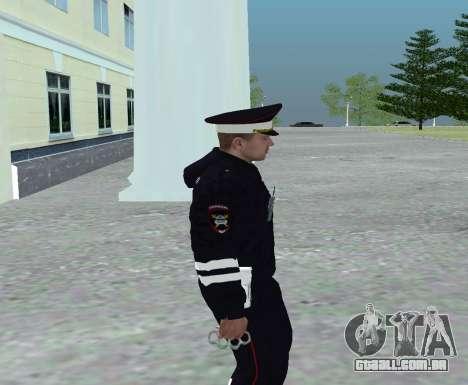 Principais DPS para GTA San Andreas terceira tela