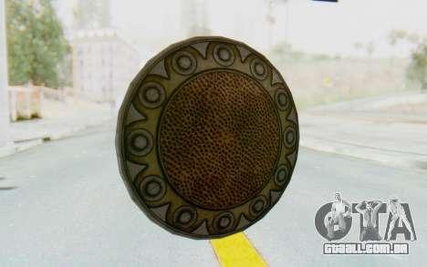 Amazonian Shield from IGAU para GTA San Andreas