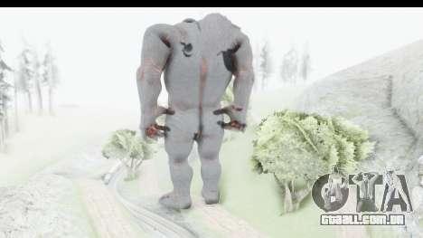 Perses para GTA San Andreas terceira tela