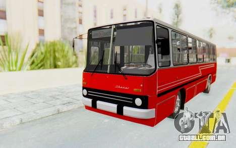 Ikarus 260 Istanbul para GTA San Andreas
