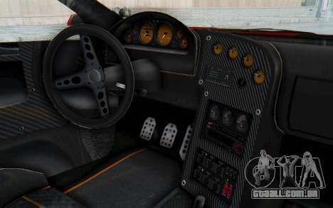 GTA 5 Pegassi Reaper IVF para GTA San Andreas vista direita