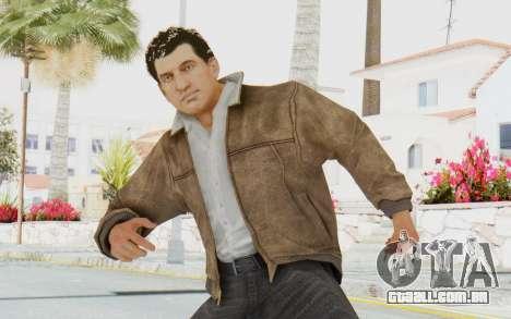 Mafia 2 - Joe Barbaro DLC para GTA San Andreas