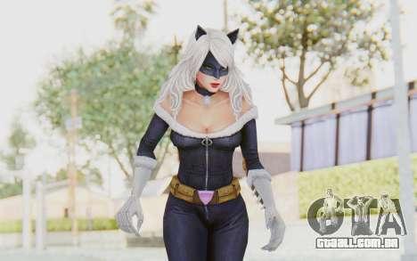 Marvel Future Fight - Black Cat (Claws) para GTA San Andreas
