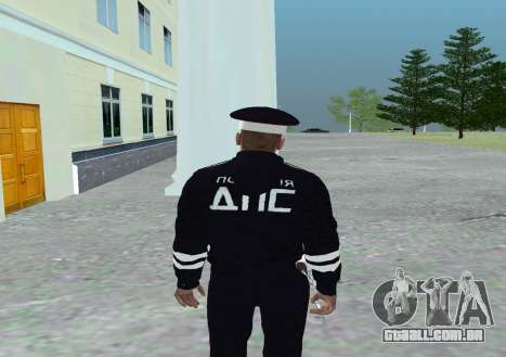 Principais DPS para GTA San Andreas segunda tela