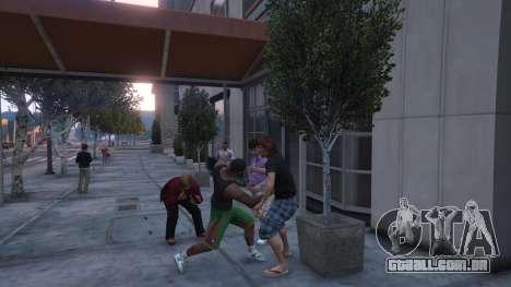 GTA 5 Knockout segundo screenshot