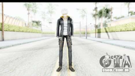J Skin v2 para GTA San Andreas segunda tela