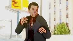 Mafia 2 - Henry Tomasino Dead para GTA San Andreas