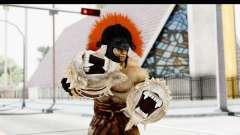 God of War 3 - Hercules v2