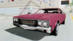 GTA VC Sabre para GTA San Andreas