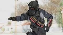 Federation Elite Shotgun Original