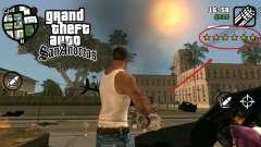 CLEO queria para GTA San Andreas