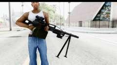 Kalashnikov PK (PKM)